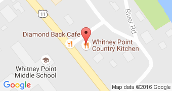 Whitney Point Country Kitchen
