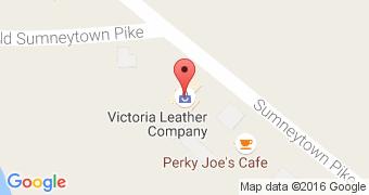 Perky Joe's Cafe