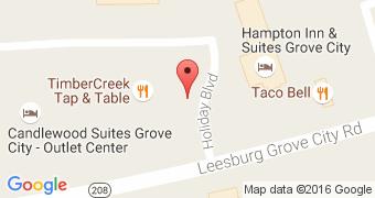 TimberCreek Tap & Table