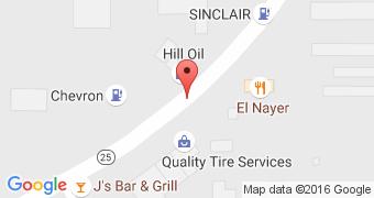 El Nayar Mexican American Restaurant