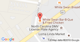 White Swan Barbecue INC
