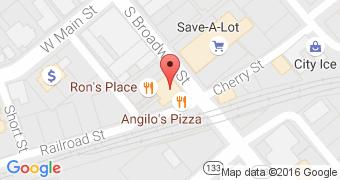 Angilos Pizza
