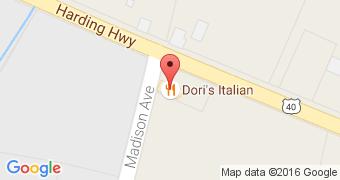 Dori's Italian