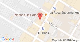 Latin American Resturant