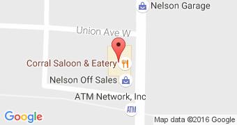 Corral Saloon & Eatery