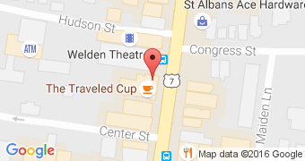 The Traveled Cup