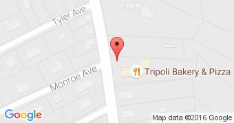 Tripoli Pizza Bakery