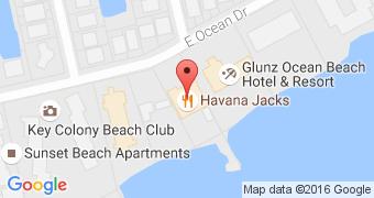 Havana Jack's Oceanside Restaurant and Bar