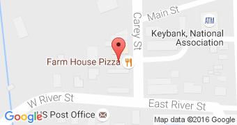Farm House Pizza Deerfield
