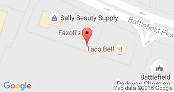 El Cactus Mexican Grill