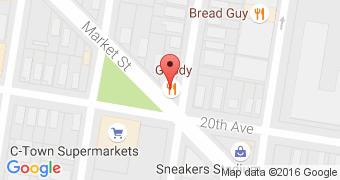 Goody Chinese Restaurant