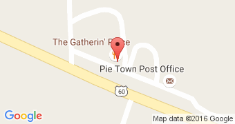 The Gatherin' Place