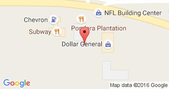 Pondera Plantation