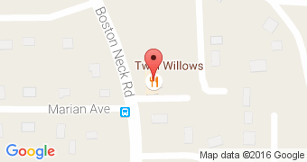 Twin Willows