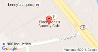 Blackstone's Country Cafe