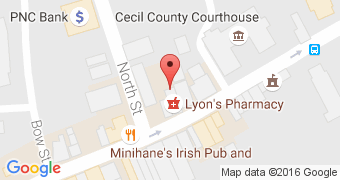Lyon's Pharmacy
