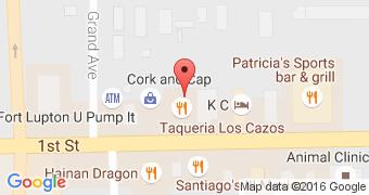 Taqueria Los Tacos Mexican Restaurant
