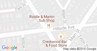 Riddle and Martin Sub Shop