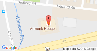 Armonk House Restaurant