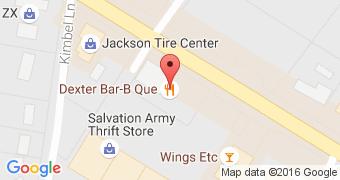 Dexter Bar-B-Q - Jackson