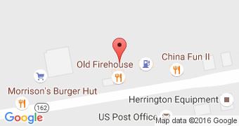 Old Firehouse Restaurant & Pizza