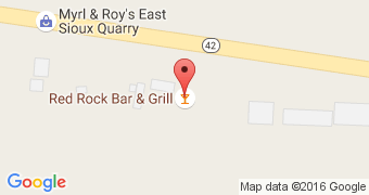 Red Rock Bar n Grill
