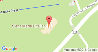 Siena Marie's