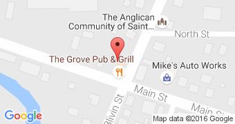 The Grove Pub & Grill