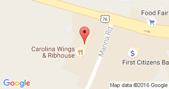 Carolina Wings