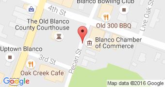 Blanco River Pizza Company