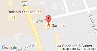 Gambles Bakery