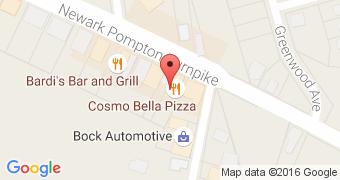 Cosmo Bella Pizza and Restaurant