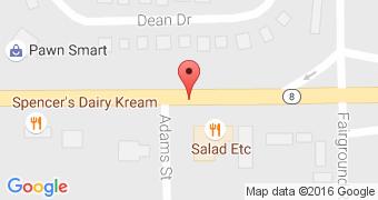 Salad Etc
