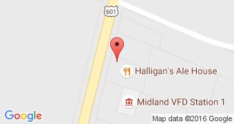 Halligans Ale House