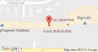 Great Wall Buffet