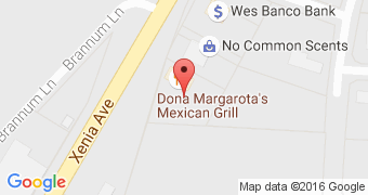 Dona Margarota's Mexican Grill