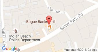 Bogue Banks Grill
