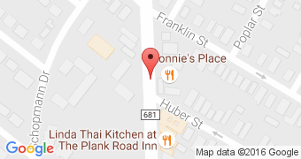 Ronnie's Place