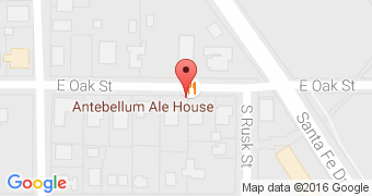 Antebellum Ale House