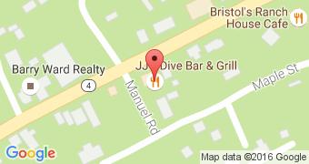 JJ's Dive Bar & Grill