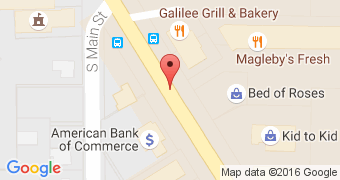 Galilee Grill and Bakery