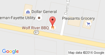 Wolf River Barbecue Company