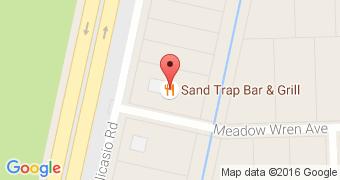 Sand Trap Bar & Grill