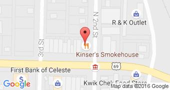 Kinser's Smokehouse