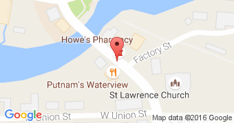 Putnams Waterview Restaurant