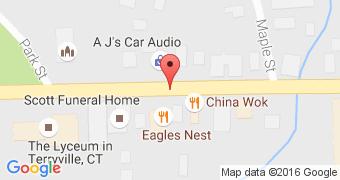 Eagles Nest Family Restaurant
