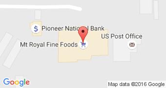 Northern Waters Restaurant