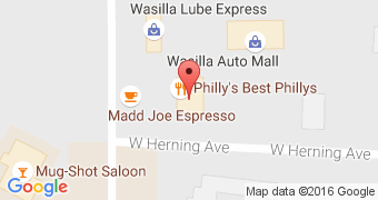 Philly's Best Phillys