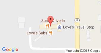 Love's Store