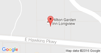 Hilton Garden Inn Restaurant